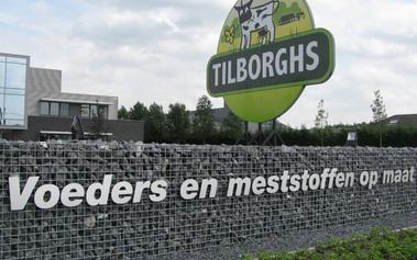 Tilborghs bvba - Foto's - Bedrijf